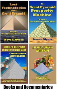 The Pharaoh's Pump Foundation – Dedicated to understanding