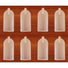 Extra X Large Heavy Duty Replacement Squeakers (20 Pack), by Downtown Pet Supply