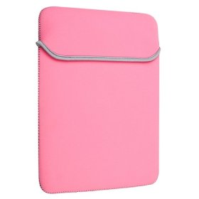 eForCity Laptop Sleeve compatible with Apple MacBook Pro 13-inch, Pink