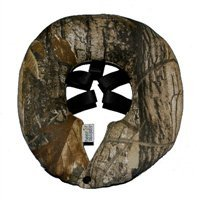 Puppy Bumper – Keep Your Determined Dog on the Safe Side of the Fence -Ultra Woodland Camo -up to 10-13″