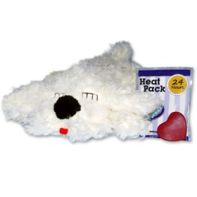 Snuggle Pet Products Snuggle Puppies Behavioral Aid Toy for Pets, Doodle