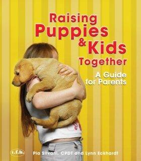 Raising Puppies & Kids Together