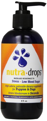 Health Extension Nutra Drops, 8-Ounce