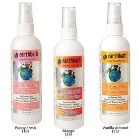 Earthbath All Natural Puppy Deodorizing Spritz, 8-Ounce