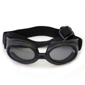 Fashion Pet Dog Cat Goggle UV Sunglasses Eye Wear Protection Gift – Black