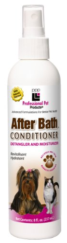 PPP After Bath Spray Conditioner / Dry Skin Treatment with Oatmeal 8 oz