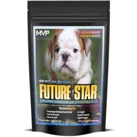 Future Star Puppy Vitamins & Minerals 60 Tablets