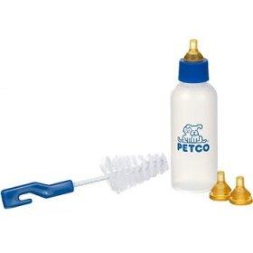 PETCO 2 oz. Puppy Nursing Bottle Kit