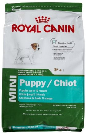 Royal Canin Puppy Dry Dog Food, 13-Pound