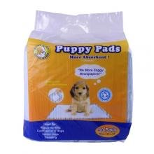 BPS – Premium Puppy Training Pad – 100 Pcs, Pink