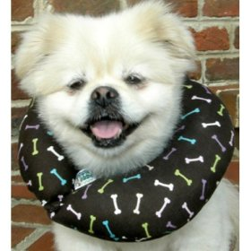 Puppy Bumpers – Keeps Your Tiny Dog From Squeezing Thru Small Spaces – Small Muddy Bones
