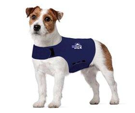 Mellow Shirt Dog Anxiety Calming Wrap, Large