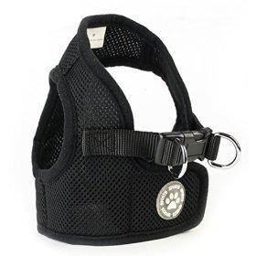 BINGPET BB5005 Classic Soft Vest Dog Puppy Pet Harness Adjustable