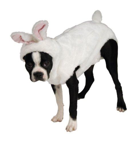 Rubies Costume Rubies Bunny Rabbit Pet Costume, Small