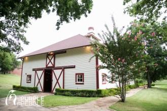 Howell Family Farms Reception
