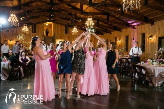 The Purple Wedding.The Springs In Weatherford Wedding Jesse Jeff