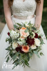Gorgeous Bridal Bouquet