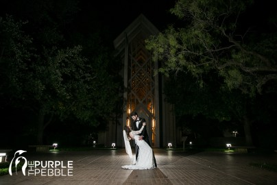 Night Time Weddings