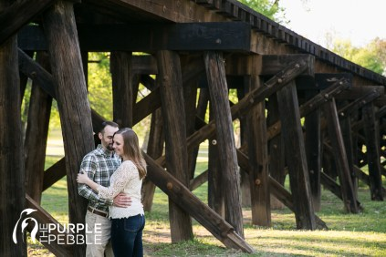 Trinity Park Engagements