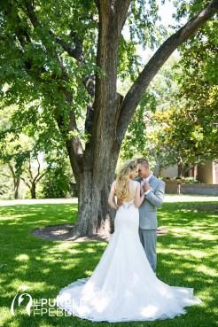 Wedding Day Romantics