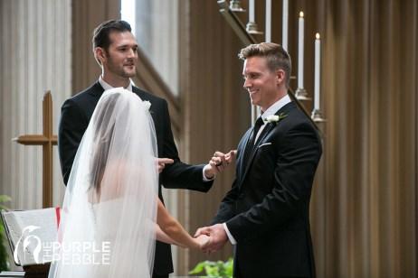 Marty Leonard Chapel Weddings