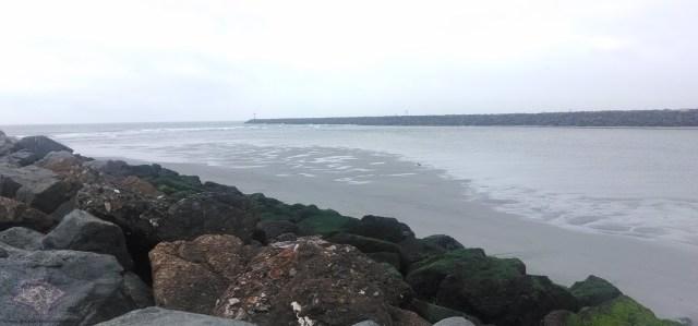 Jan 2014 jetty rocks