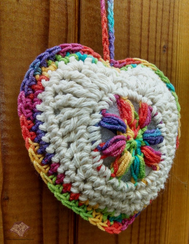 Sachet of Love - multi