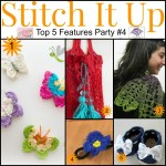 Stitch It Up Link Party #5