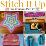 Stitch It Up Link Party #8