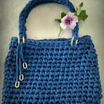 Island Breeze Bag – A Free Crochet Pattern