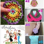 The Linky Ladies – Community Link Party #3