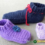 Non-Stop Slippers