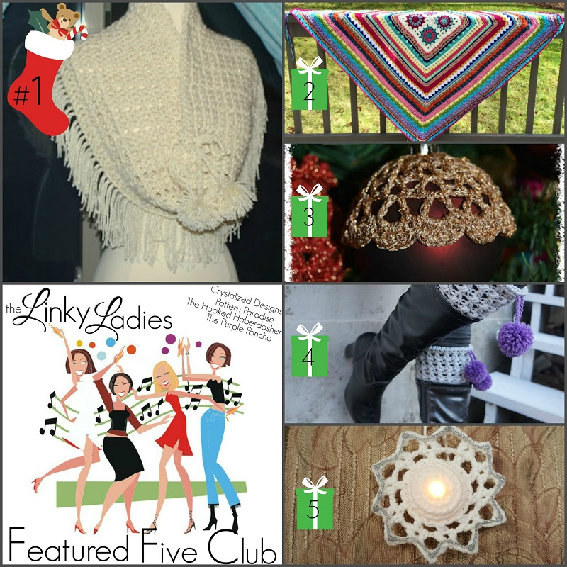 Linky Ladies Community Link Party #29