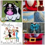 The Linky Ladies – Community Link Party #32