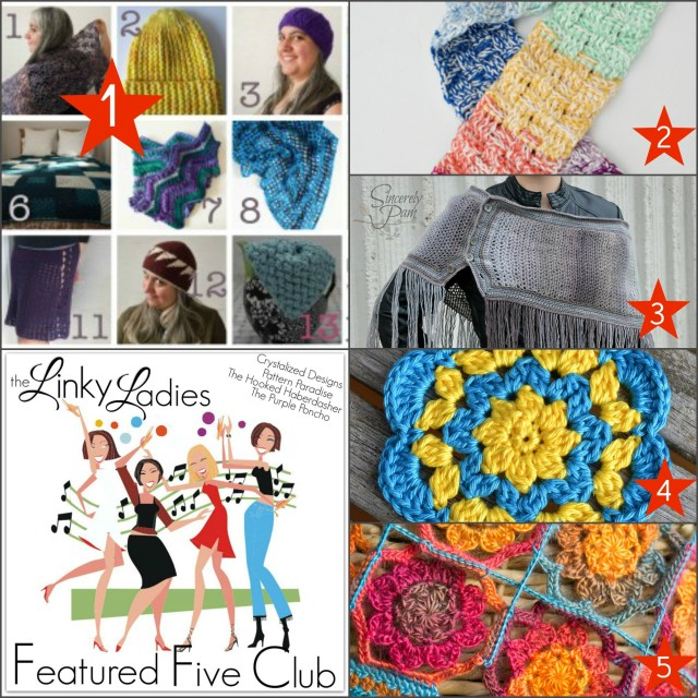 Linky Ladies Community Link Party #33