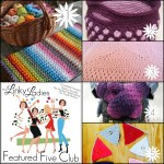 The Linky Ladies – Community Link Party #36