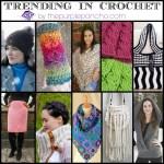 Trending In Crochet #6