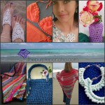 Summertime Crochet Patterns