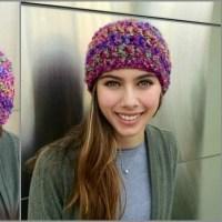 Celestial Ear Warmer - Free Crochet Pattern