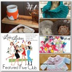 The Linky Ladies – Community Link Party #89