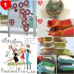 The Linky Ladies – Community Link Party #91