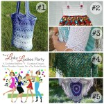 The Linky Ladies Party #108