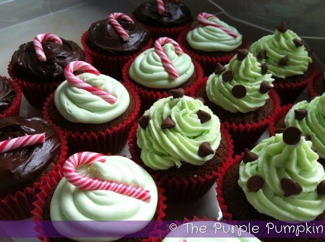 mint-choc-chip-cupcakes1