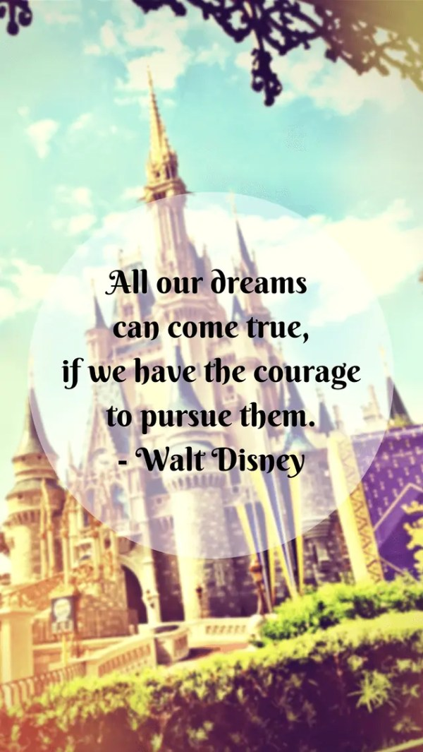 Wallpaper Disney Quotes Telecomcarriers