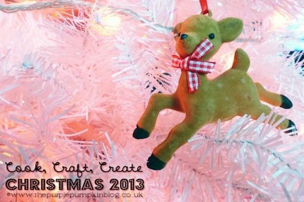 Create Christmas 2013