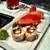 Sushi at Teppan Edo, Epcot World Showcase