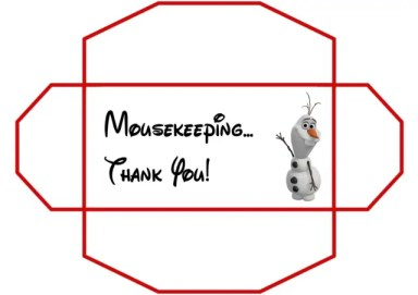 mousekeeping-tip-envelope-olaf