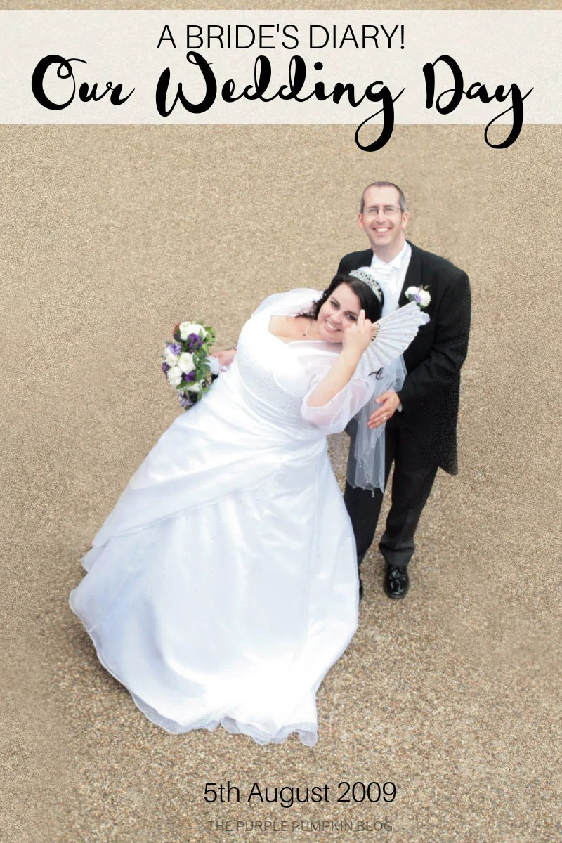 A-Bride's-Diary