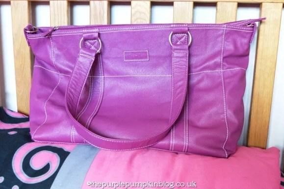 Mia Tui Minnie Amelie Bag (3)
