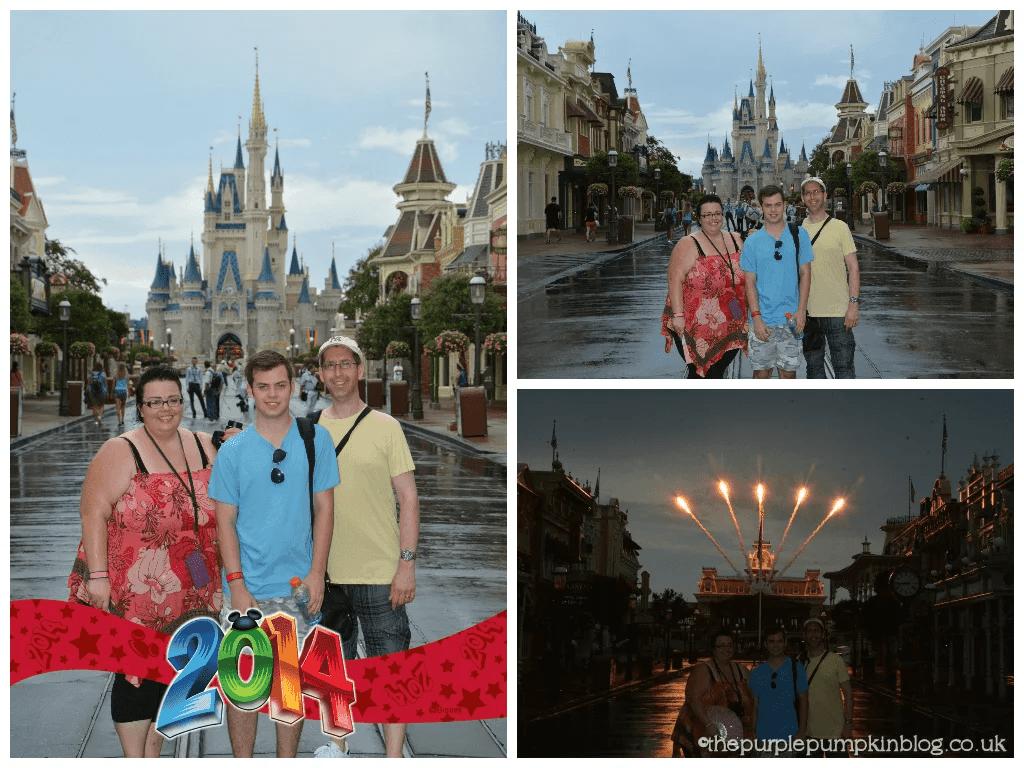 Magic Kingdom PhotoPass Photos